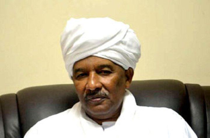 وزير التعاون الدولي السوداني: موقفنا راسخ في دعم فلسطين