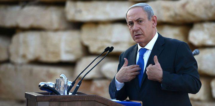 نتنياهو: سنواصل الاستيطان في الضفة