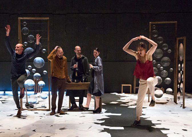 مدير المسرح الوطني البرتغالي يلغي عرضا مسرحيا في إسرائيل