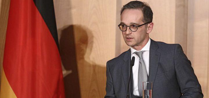 وكيل وزارة الخارجية الألماني: لن ننقل سفارتنا إلى القدس