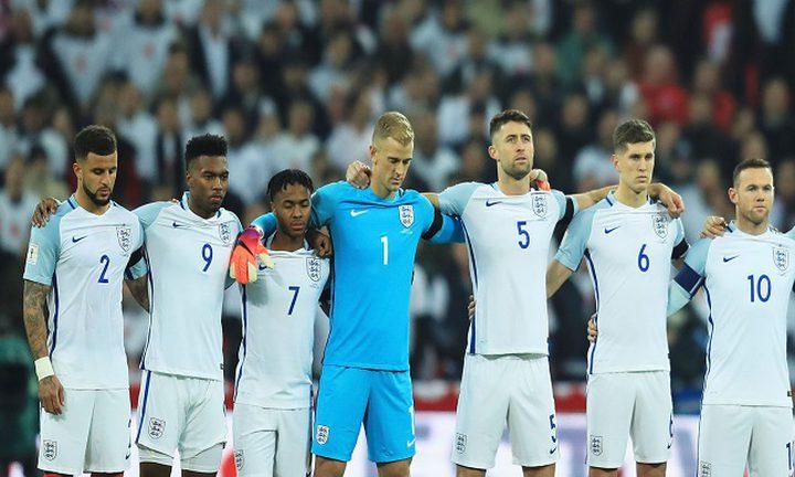 أطباء نفسيون يرافقون منتخب إنجلترا إلى مونديال روسيا