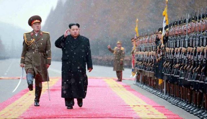ترامب يلوح بالخيار العسكري بعد إلغاء القمة مع زعيم كوريا الشمالية