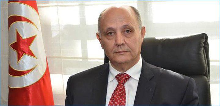 تونس: التأكيد على دعم ومساندة الشعب الفلسطيني