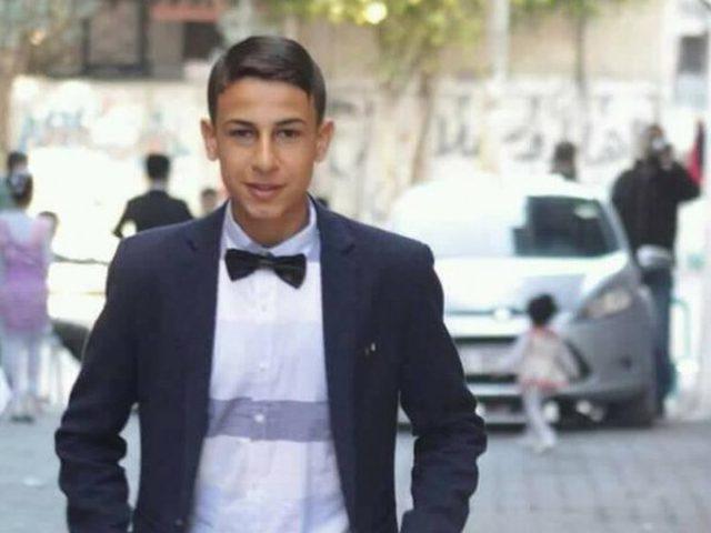الاحتلال يوافق على نقل جثمان الشهيد أبو طاحون لغزة