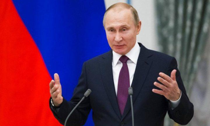 بوتين: ربما ربح ترامب داخليا ولكنه يخسر في حال فشلت الصفقة النووية