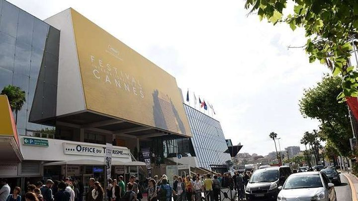 الصين تشتري فيلمين روائيين روسيين في كان الفرنسية