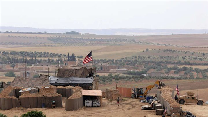 اتفاق أمريكي تركي على خارطة طريق للتعاون فيما يخص منبج السورية
