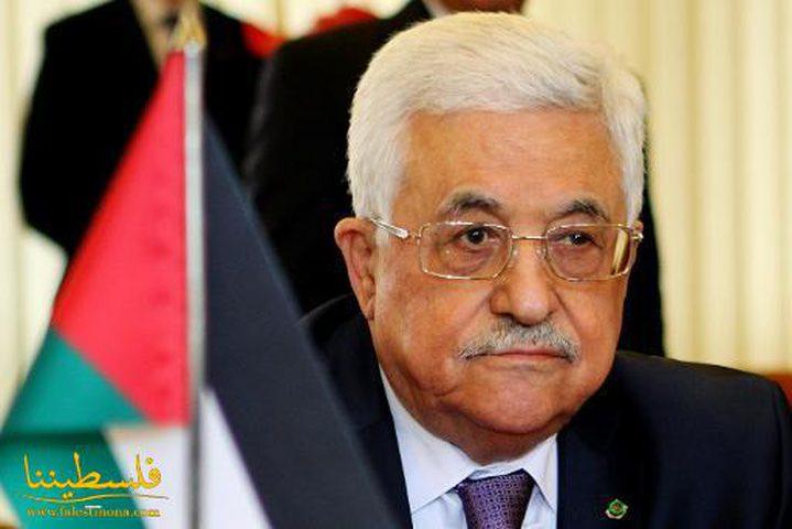 الرئيس يتلقى اتصالا هاتفيا من اللواء عباس إبراهيم للاطمئنان على صحته