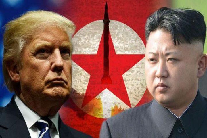 ترامب: موعد القمة المشتركة مع كوريا الشمالية مازال قائماً