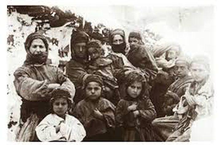 """تركيا تحذّر """"إسرائيل"""" من """"النيل من نفسها"""" إن اعترفت بإبادة الأرمن"""