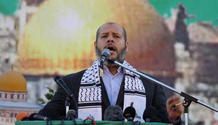 """حماس"""" تنفي وجود مفاوضات حول تبادل أسرى مع إسرائيل"""