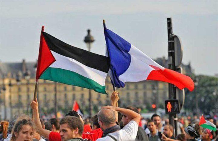 جمعية فرنسية تدعو لإلغاء فعالية ثقافية بين باريس ودولة الاحتلال