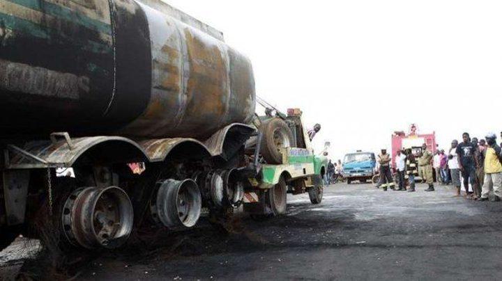مصرع 20 شخصا بحادث سير في أوغندا