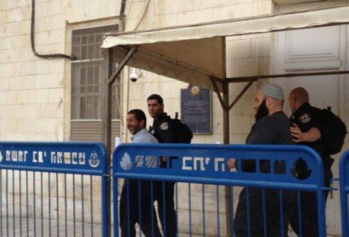 الاحتلال يصدر حكما لمدة 17 عاما بحق الأسير خضير