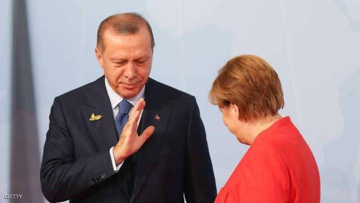 ألمانيا تثير غضب أردوغان.. وتبهج الأكراد