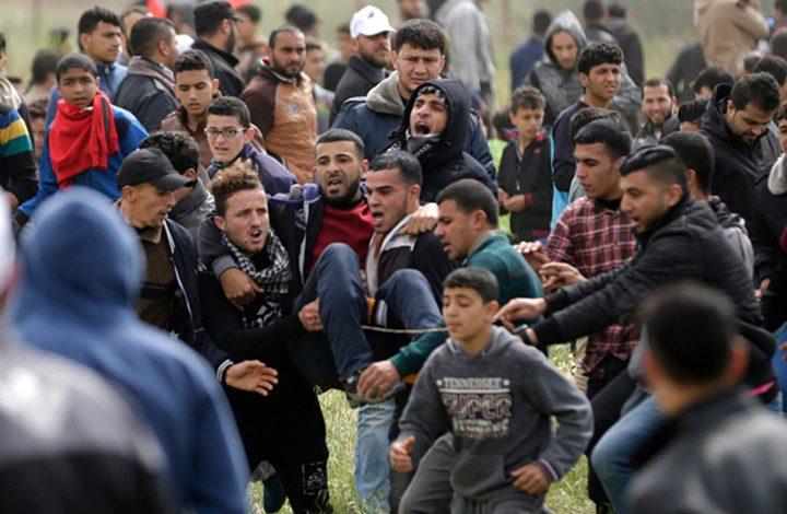 اللجنة العربية تطالب بتقديم مجرمي الحرب الإسرائيليين للجنائية الدولية