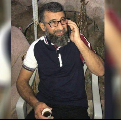 الإفراج عن الأسير المقدسي أحمد حمادة بعد اعتقال 7 سنوات ونصف