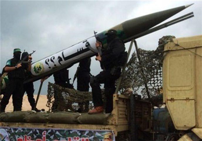 """جنرال في قوات الإحتلال: لن نذهب لهدنة مع حماس دون التوقف عن """"تعاظم"""" قوتها"""