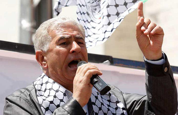 """زكي لـ""""النجاح"""": القرارات العربية جميعها صوتية لا قيمة لها"""