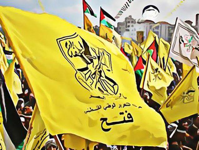"""""""فتح"""": الشهداء أعلى قامة من سدنة الانقسام"""