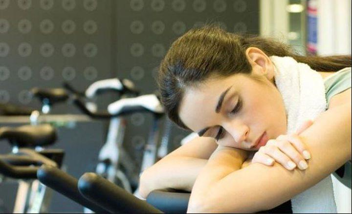 ما هي الأعذار الشائعة للتوقف عن أدآء التمارين الرياضية ؟
