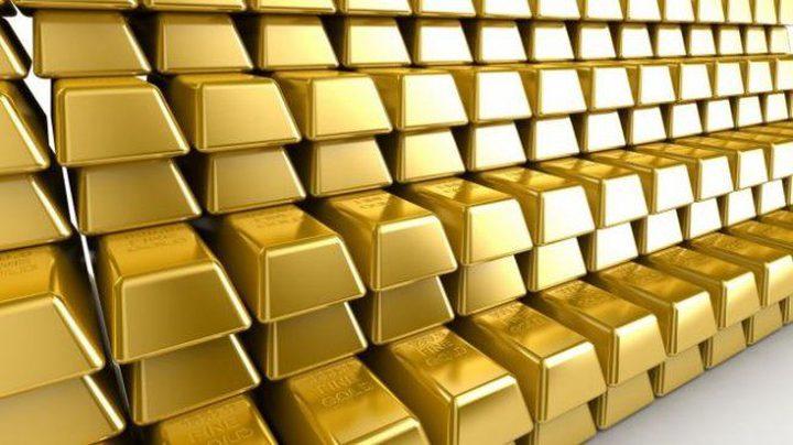 السعودية تتصدر.. احتياطي الذهب لدى الدول العربية ونصيب كل دولة