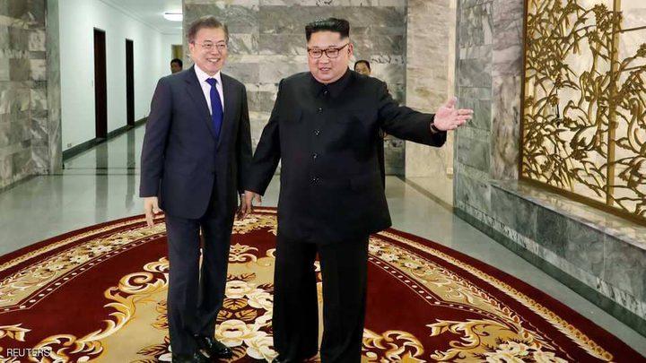 """زعيم كوريا الشمالية يكشف """"مخاوفه"""" من قمة ترامب"""