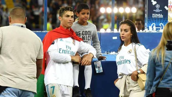أزمة في ريال مدريد بسبب رونالدو