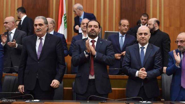 سلاح حزب الله والتمثيل الوزاري يمثلان عقبات أمام الحريري