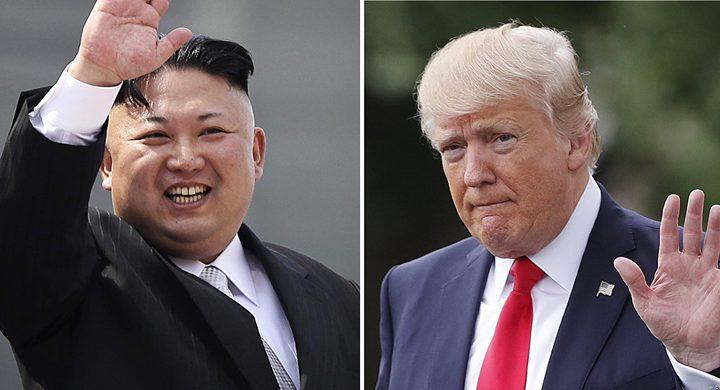 وفد أمريكي يصل كوريا الشمالية للترتيب لقمة ترامب وكيم جونغ أون