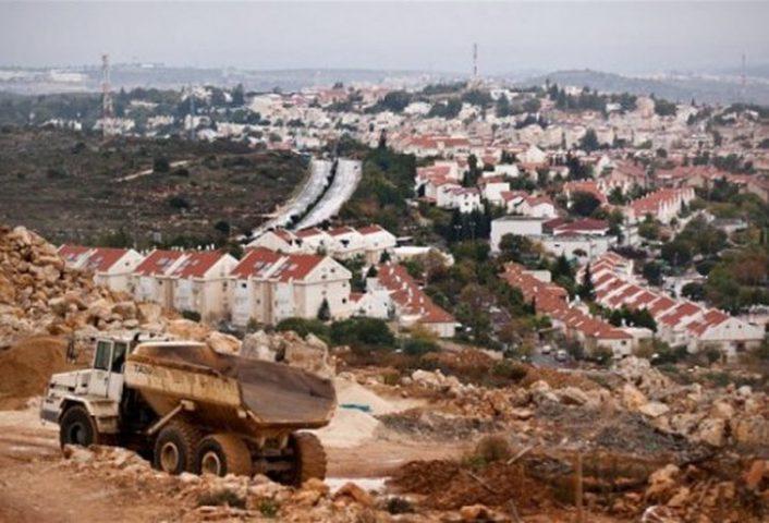 الاحتلال يصادق على مخطط لإقامة مجمع سيارات جنوب بيت لحم