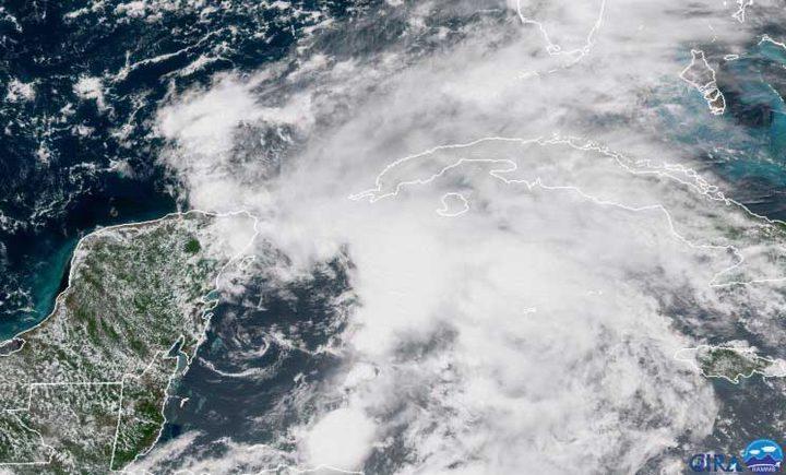 ولايات فلوريدا وألاباما ومسيسبي الأمريكية تعلن حالة الطوارئ بسبب العاصفة ألبرتو