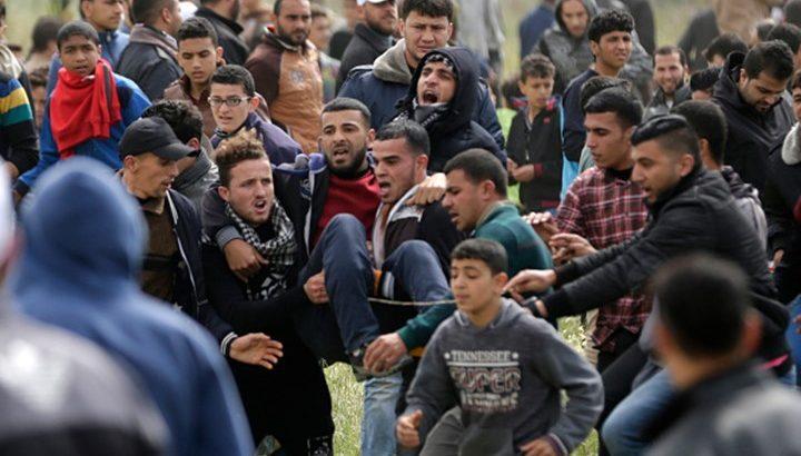 وزراء أوروبا سيبحثون جرائم الاحتلال في غزة