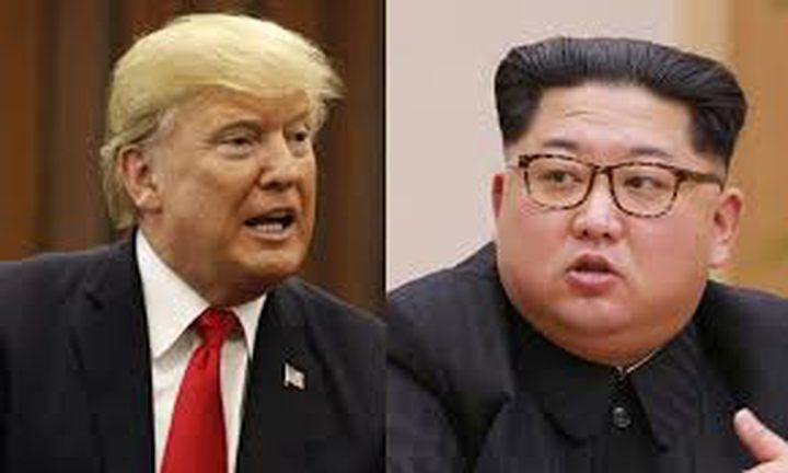 ترامب يتراجع عن إلغاء القمة المرتقبة مع نظيره الكوري