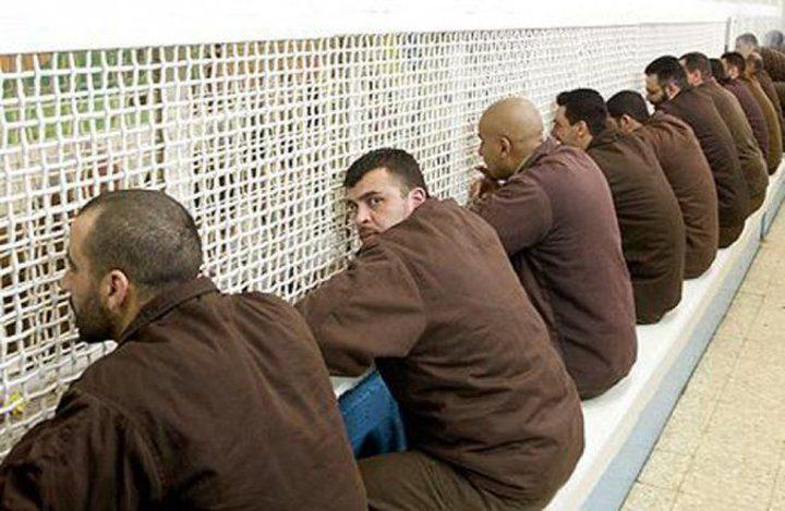 بينهم محكومان بالمؤبد..6 أسرى يدخلون أعوامًا جديدة في سجون الاحتلال