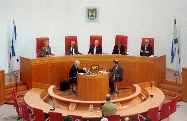 """""""بتسيلم"""": المحكمة العليا الإسرائيلية تسمح للدولة بارتكاب جريمة حرب"""