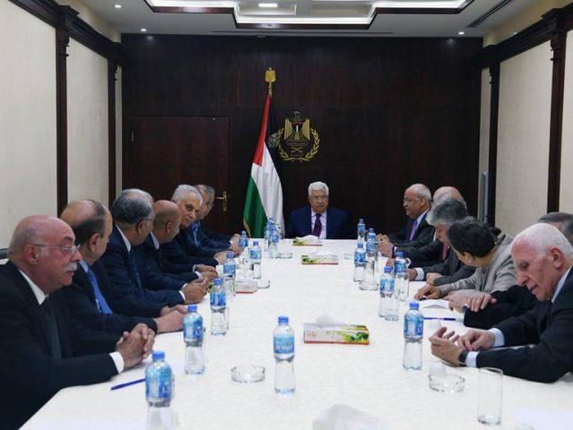 اجتماع للجنة التنفيذية برئاسة الرئيس خلال الأيام القادمة