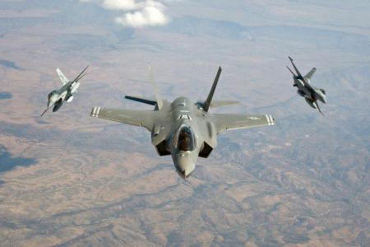 روسيا: تنفي طرد طائرات اسرائيلية فوق لبنان