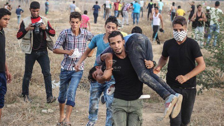 """""""الأونروا"""": عدد كبير من جرحى غزة سيعانون من إعاقات طويلة الأمد"""