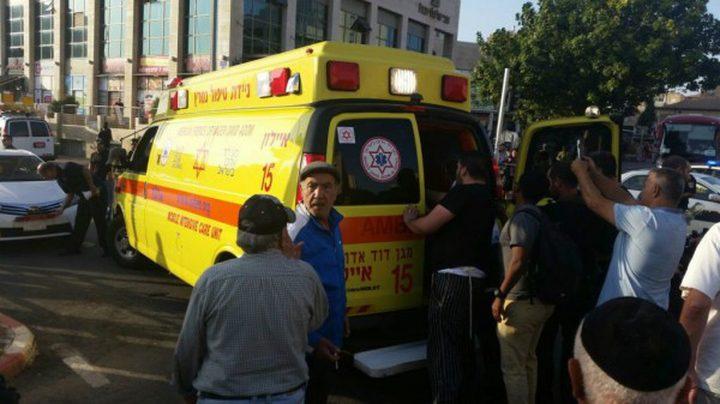 مقتل مستوطنة وإصابة أخرى في عملية إطلاق نار قرب مستوطنة (ريشون لتسيون)