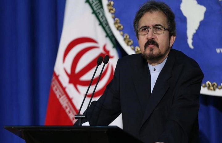 ايران تنفي ابرام اتفاق مع اسرائيل بوساطة الاردن