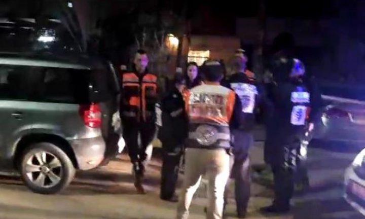 """صور.. الاحتلال يدعى إطلاق نار على مستوطنة """"سديروت"""""""