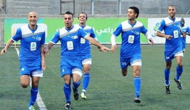 العباسي: هلال القدس غادره أربعة لاعبين وهناك معسكر خارجي