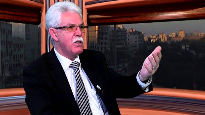 جمال محيسن: اجتماع للجنة العليا الخاصة بوضع غزة اليوم