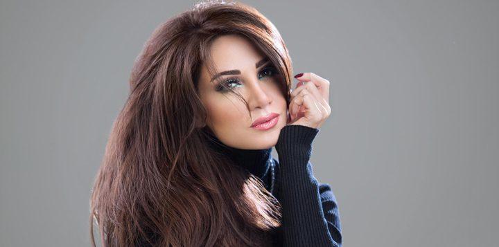 ديانا حداد تكشف سبب اعتناقها للإسلام