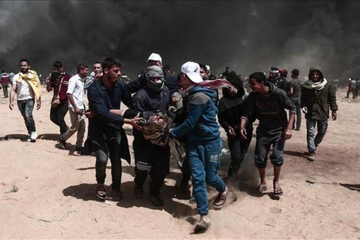 ملك المغرب يرسل مشفى ميداني الى غزة
