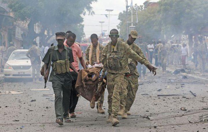 هجوم يؤدي لقتل عشرة أشخاص وقطع رؤوسهم في موزمبيق
