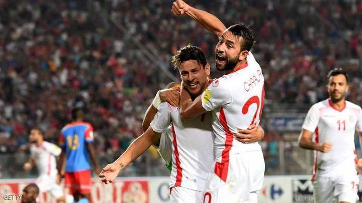 """تونس تحرج بطل أوروبا.. والسعودية تخسر من """"إيطاليا الجديدة"""""""