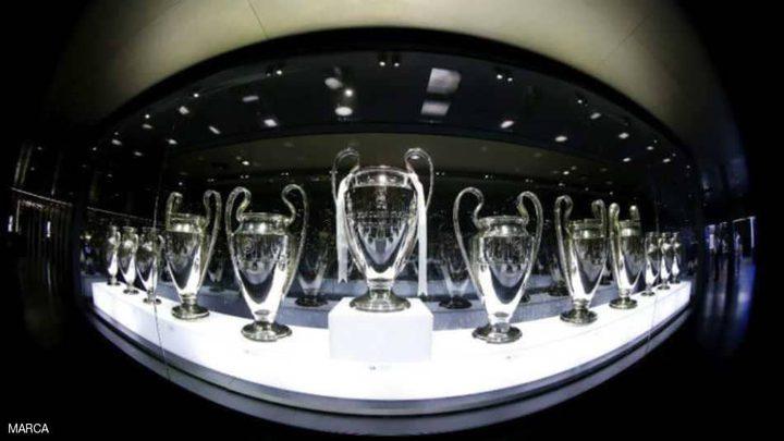 """ريال مدريد يواجه مشكلة عجيبة بعد إنجاز """"دوري الأبطال"""""""