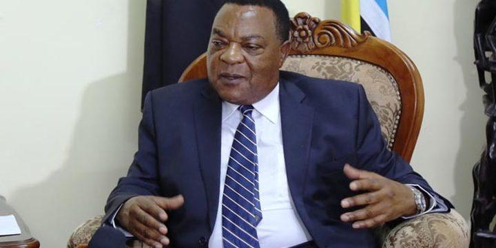 وزير الخارجية التنزاني ومتضامنون يقدمون واجب العزاء بشهداء فلسطين